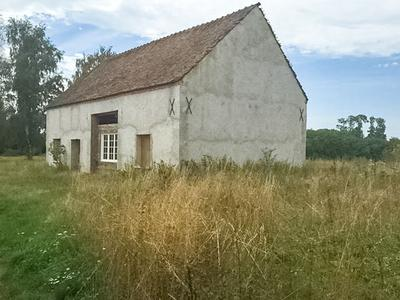 French property, houses and homes for sale in BUSSY LE REPOS Yonne Bourgogne