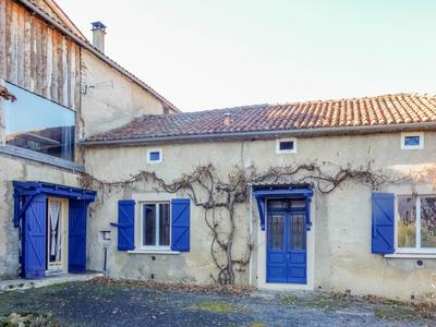 French property, houses and homes for sale in CRECHETS Hautes_Pyrenees Midi_Pyrenees