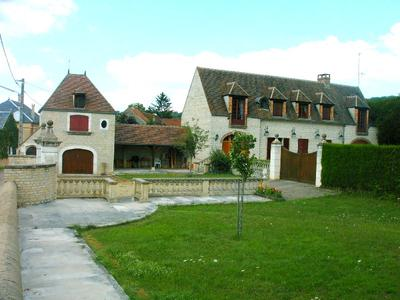 French property, houses and homes for sale in ARCY SUR CURE Yonne Bourgogne