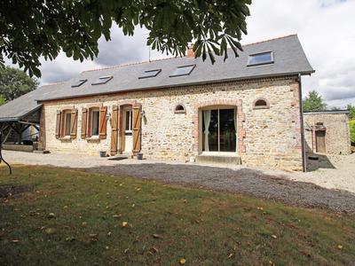 French property, houses and homes for sale in ST MICHEL DE LA ROE Mayenne Pays_de_la_Loire