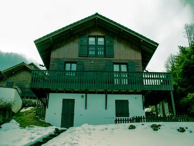 French property, houses and homes for sale in Thollon-Les-Memises Haute_Savoie French_Alps