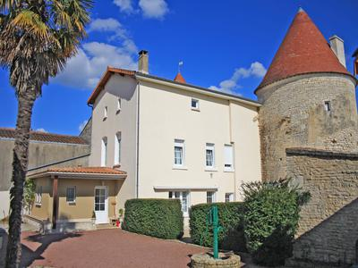 French property, houses and homes for sale in LUPSAULT Charente Poitou_Charentes