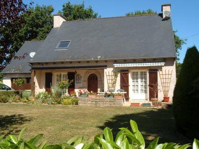 French property, houses and homes for sale in GUENROC Cotes_d_Armor Brittany