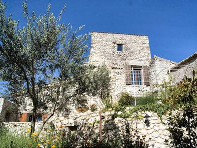 French property, houses and homes for sale in Villeperdix Drome French_Alps