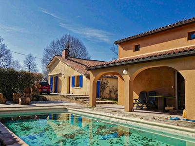 French property, houses and homes for sale in ST VINCENT JALMOUTIERS Dordogne Aquitaine