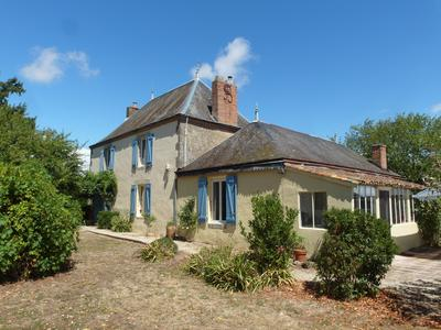 French property, houses and homes for sale in PIERREFITTE Deux_Sevres Poitou_Charentes