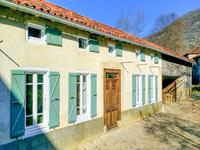 French ski chalets, properties in Canton d'Aspet, Le Mourtis, Pyrenees - Haute Garonne