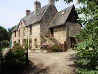 houses and homes for sale inMORTAINManche Normandy