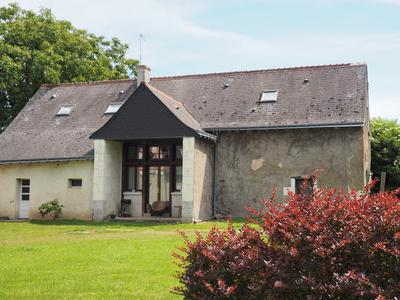 French property, houses and homes for sale in SORIGNY Indre_et_Loire Centre
