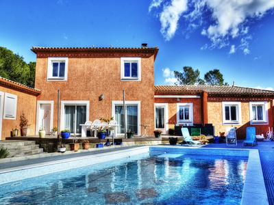 French property, houses and homes for sale in VERGEZE Gard Languedoc_Roussillon