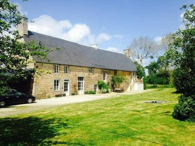 French property, houses and homes for sale in ANNEBECQ Calvados Normandy