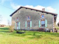 Maison à vendre à oradour fanais, Charente, Poitou_Charentes, avec Leggett Immobilier