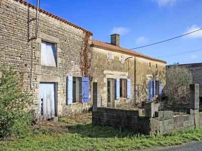 French property, houses and homes for sale in COUTURE D ARGENSON Deux_Sevres Poitou_Charentes