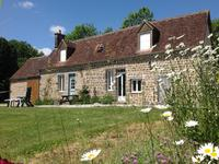 French property, houses and homes for sale in ST BOMER LES FORGES Orne Normandy
