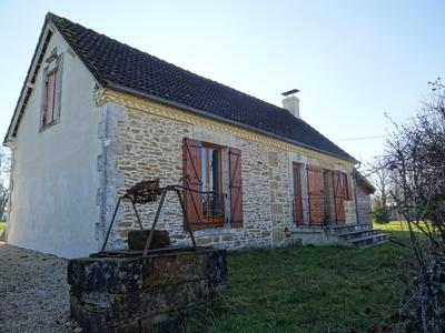 French property, houses and homes for sale in THIVIERS Dordogne Aquitaine