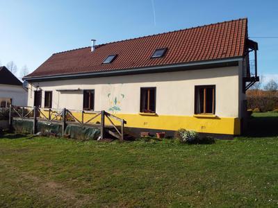 French property, houses and homes for sale in BUIRE AU BOIS Pas_de_Calais Nord_Pas_de_Calais