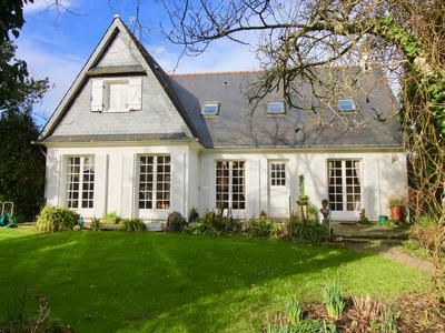 French property, houses and homes for sale in PLOGONNEC Finistere Bretagne