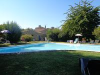 latest addition in Montcaret Dordogne