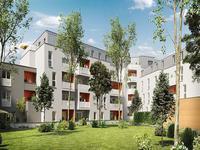 appartement à vendre à NANTES, Loire_Atlantique, Pays_de_la_Loire, avec Leggett Immobilier