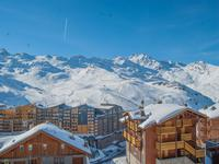 latest addition in Val Thorens Savoie