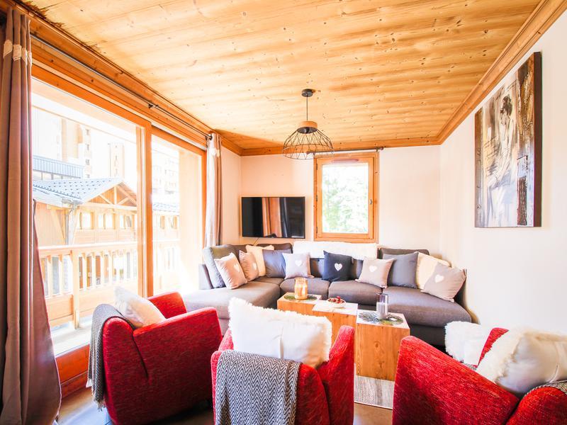 Appartement 6 pièces à vendre à Val Thorens (73440) -  Savoie