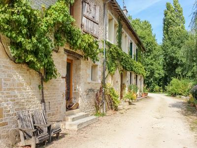 French property, houses and homes for sale in TILLOU Deux_Sevres Poitou_Charentes