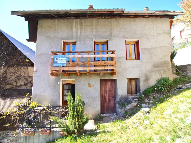Maison vendre en rhone alpes isere alpe d 39 huez maison for Acheter une maison neuve ou ancienne