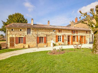 French property, houses and homes for sale in CHAMPNIERS Vienne Poitou_Charentes