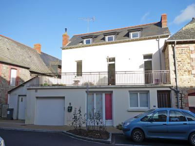 French property, houses and homes for sale in THOURIE Ille_et_Vilaine Brittany