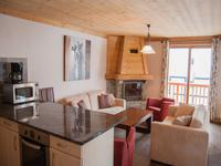 French ski chalets, properties in Les Belleville, Val Thorens, Three Valleys