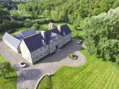 French property, houses and homes for sale in VILLEDIEU LES POELES Manche Normandy