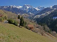 French property, houses and homes for sale inMANIGODHaute_Savoie French_Alps