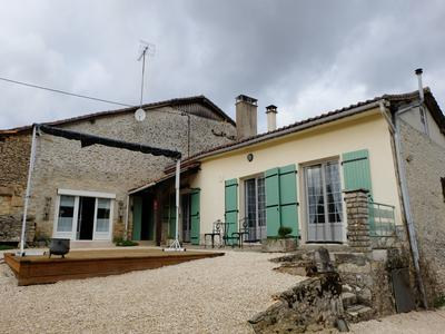 French property, houses and homes for sale in PARZAC Charente Poitou_Charentes