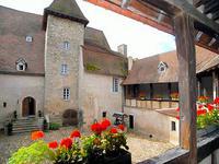 chateau à vendre à VICQ, Allier, Auvergne, avec Leggett Immobilier