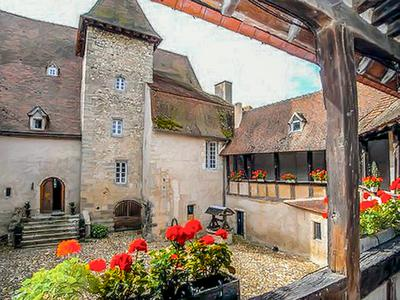 French property, houses and homes for sale in VICQ Allier Auvergne