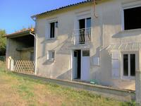 French property for sale in COURCOME, Charente - €99,000 - photo 1