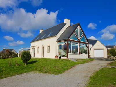 French property, houses and homes for sale in PLOZEVET Finistere Brittany
