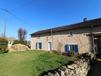 Maison à vendre à Celle Levescault, Vienne, Poitou_Charentes, avec Leggett Immobilier