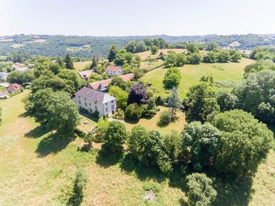 French property, houses and homes for sale in TULLE Correze Limousin