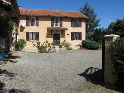 French property, houses and homes for sale in MONT DE MARRAST Gers Midi_Pyrenees