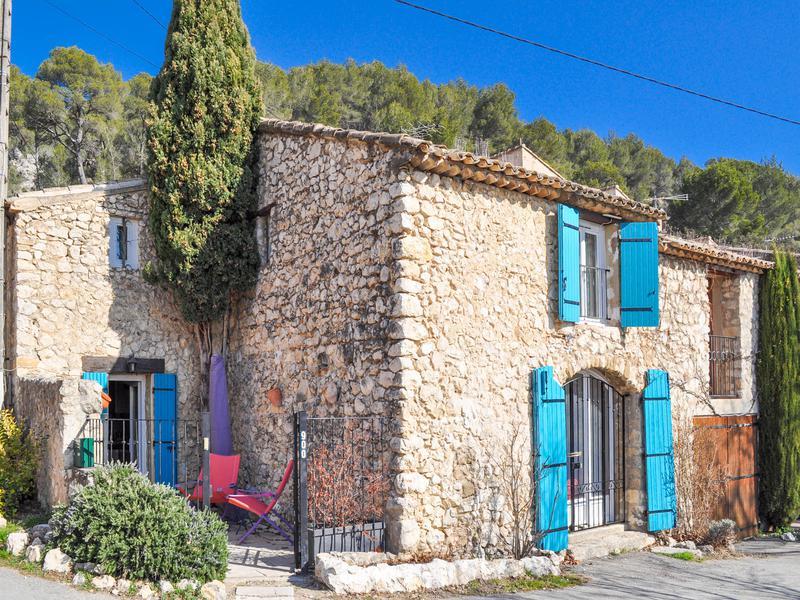 Maison vendre en paca vaucluse merindol rare saisir for Acheter maison vaucluse