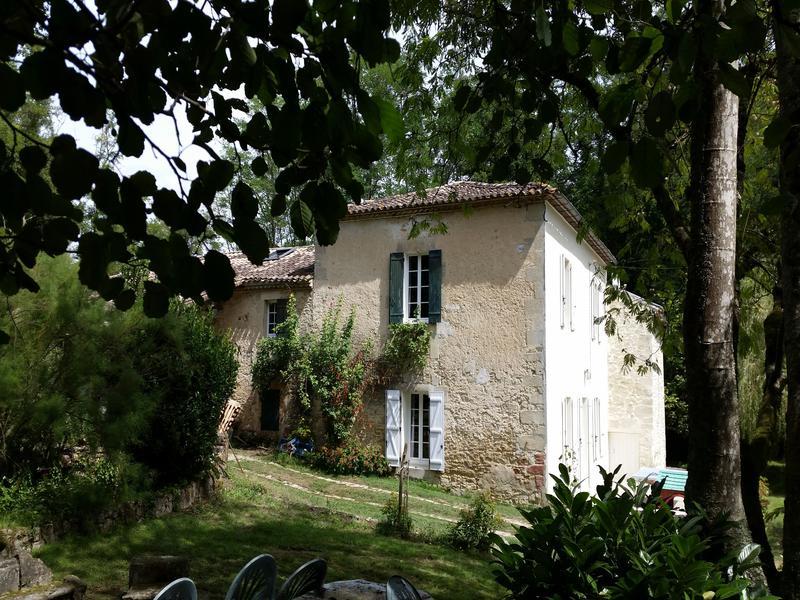 Moulin vendre en aquitaine lot et garonne saint sauveur de meilhan ancien moulin restaur en - Moulin a cafe boulanger ...