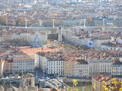 French property, houses and homes for sale in Lyon Rhone French_Alps