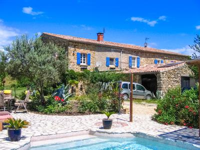 French property, houses and homes for sale in BARJAC Ardeche Rhone Alps