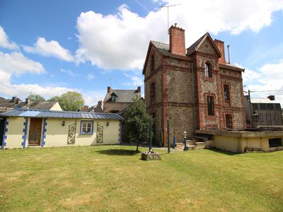 French property, houses and homes for sale in GUINGAMP Cotes_d_Armor Brittany