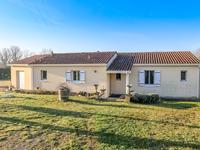 Maison à vendre à St Thomas de Conac, Charente_Maritime, Poitou_Charentes, avec Leggett Immobilier