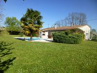 latest addition in EYMET Dordogne