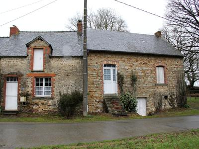 French property, houses and homes for sale in ST SULPICE DES LANDES Ille_et_Vilaine Brittany