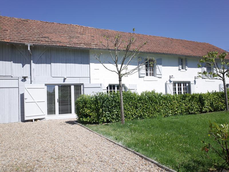Maison à vendre à ST GERMAIN ET MONS(24520) - Dordogne