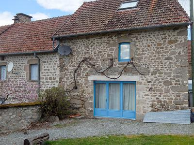 French property, houses and homes for sale in ST MARC A FRONGIER Creuse Limousin
